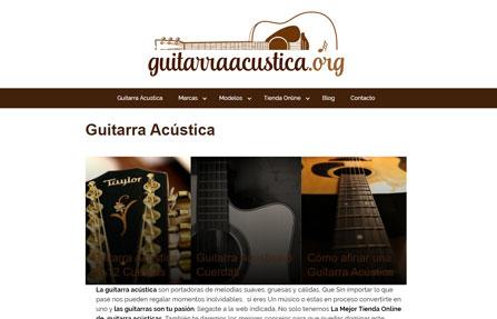 logo guitarraacustica