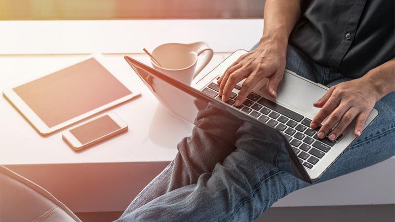 Ganar dinero creando un blog