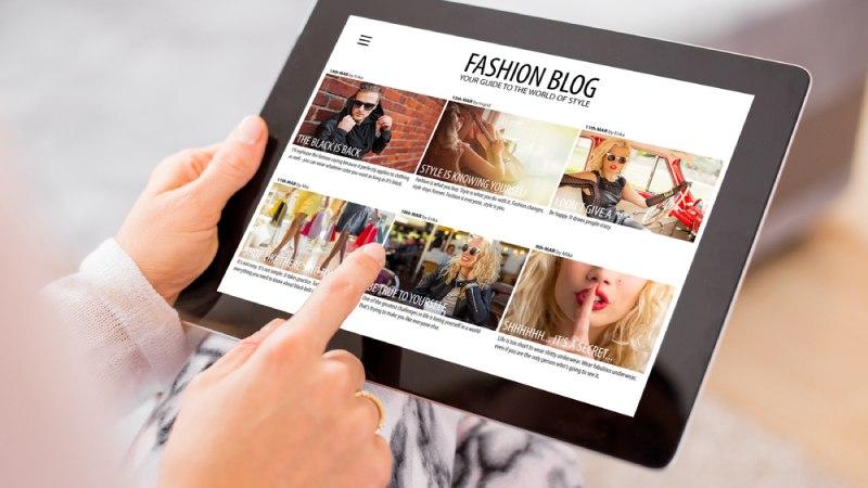 guia crear blog