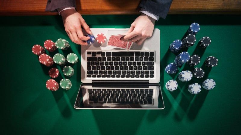 ganar dinero por internet con apuestas online