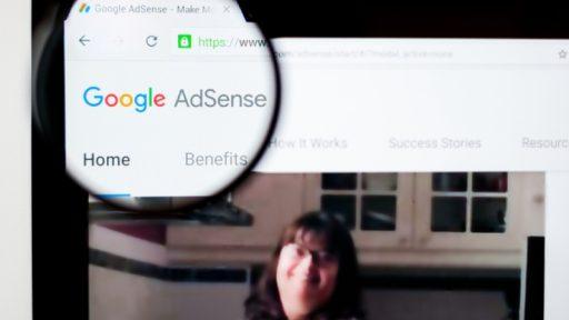 cuenta adsense